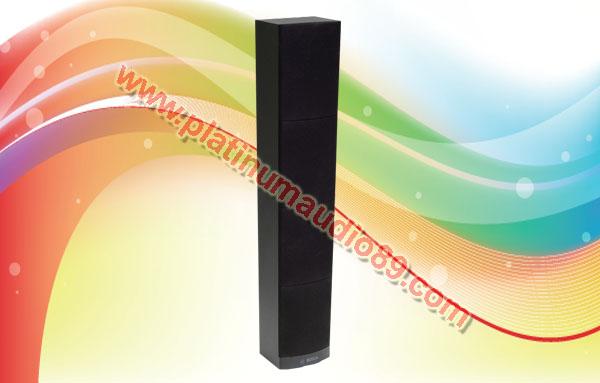 Bosch coloumb loudspeaker la1-uw24-d pa system 24 watt
