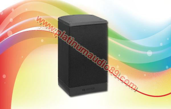 Bosch metal cabinet loudspeaker lb1-um20e-d 20 watt pa system conference