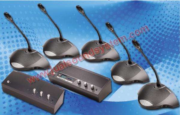 Bosch mic rapat meeting conference system ccs900s ultro mp3 rekam record jual pasang instalasi