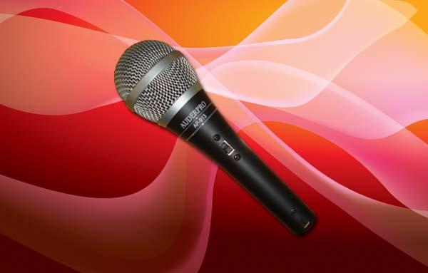 microphone kabel auderpro ap913