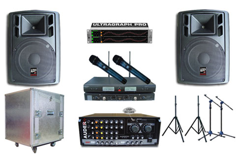 multi audio 6