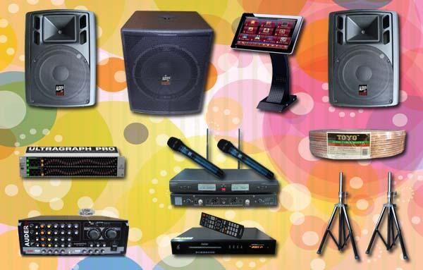 paket karaoke 1d mesin lagu supplier sound system