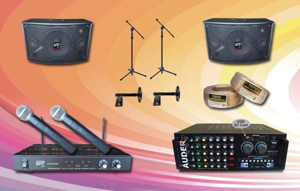 paket masjid 13  jual pasang sound system mixer amplifier toa