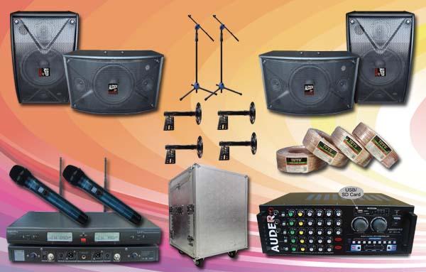 paket masjid 8 yamaha auderpro jual pasang setting sound system bagus garansi
