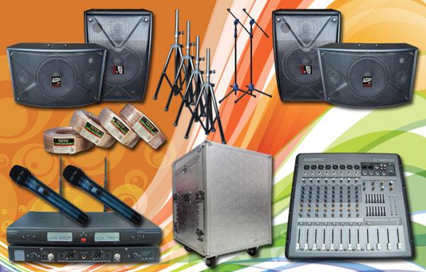 paket meeting besar 10 auderpro sound system bmb soundcraft allen jbl peavey