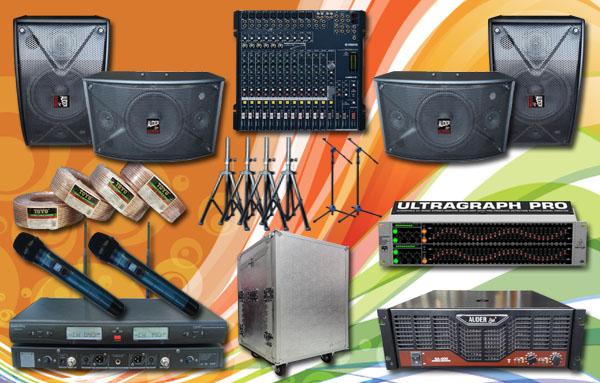 paket meeting besar 6 yamaha auderpro gambar harga sound system auditorium indoor