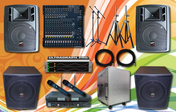 paket meeting besar 7 yamaha auderpro sound system cafe live musik