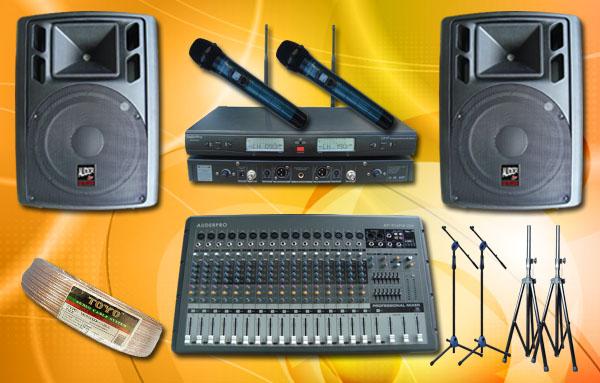 paket meeting sedang 2 auderpro jual pasang sound system rapat