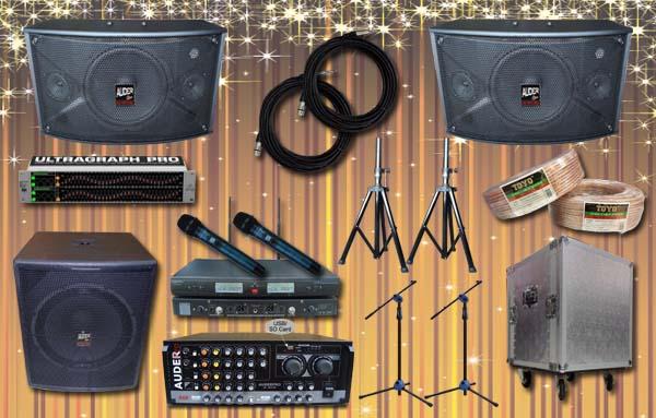 paket multi audio 3 auderpro daftar harga toko jual sound system rapat seminar