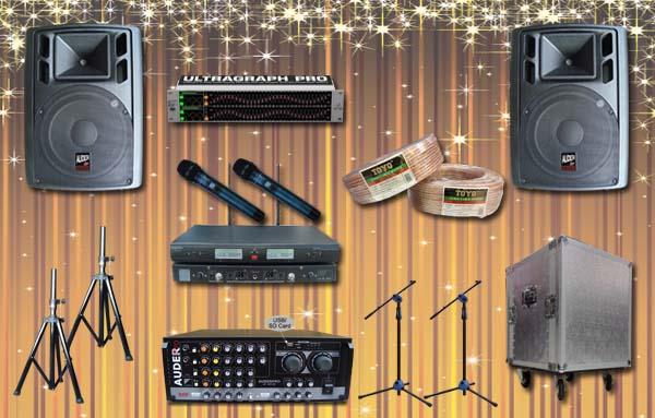 paket multi audio 5 jual pasang sound system
