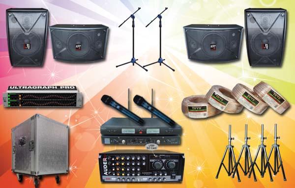 paket multimedia 10 auderpro sound system aula meeting seminar seminar rapat