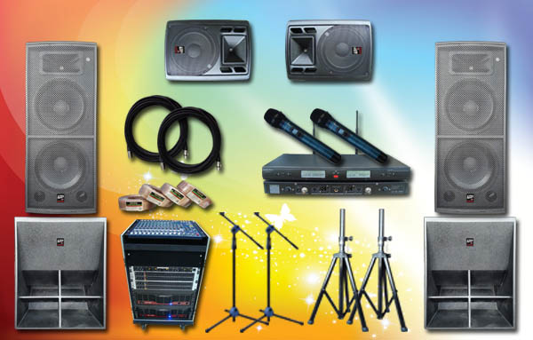 paket platinum 3  yamaha auderpro sound system lapangan pemda