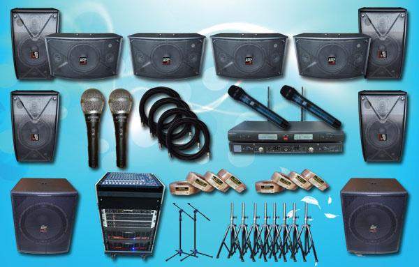 paket sound system premium 6 yamaha auderpro ruang rapat
