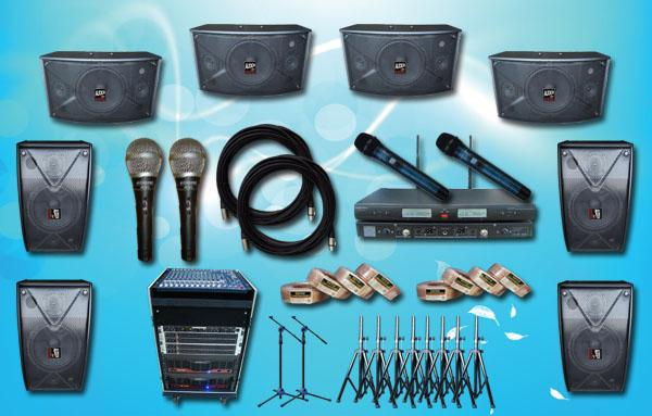 paket sound system premium 9 yamaha auderpro harga ruang meeting