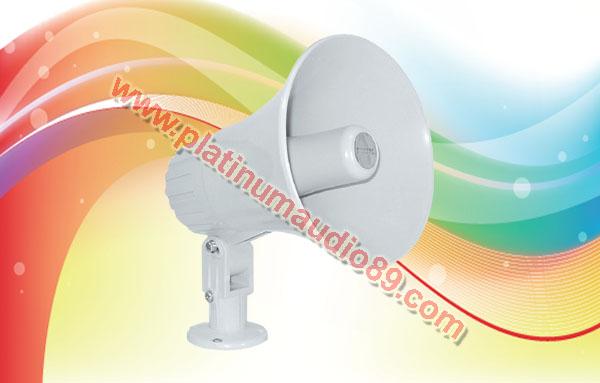 Bosch horn speaker lbc 3470 15w 22,5 watt paging