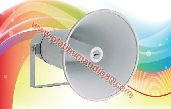 Bosch horn speaker lbc 3493 30 watt max 45w