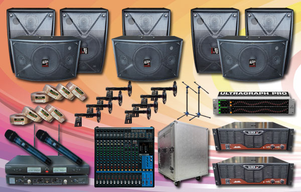 paket masjid 1 yamaha auderpro jual pasang sound system stereo suara jernih
